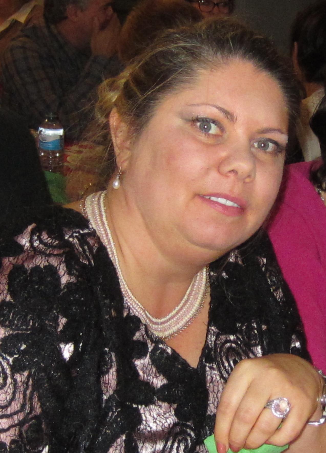 Iryna Lukyanenko