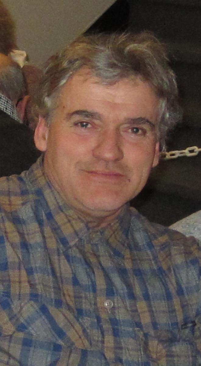 Paulo Labrècque
